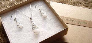 Natural Stone Jewellery Sets