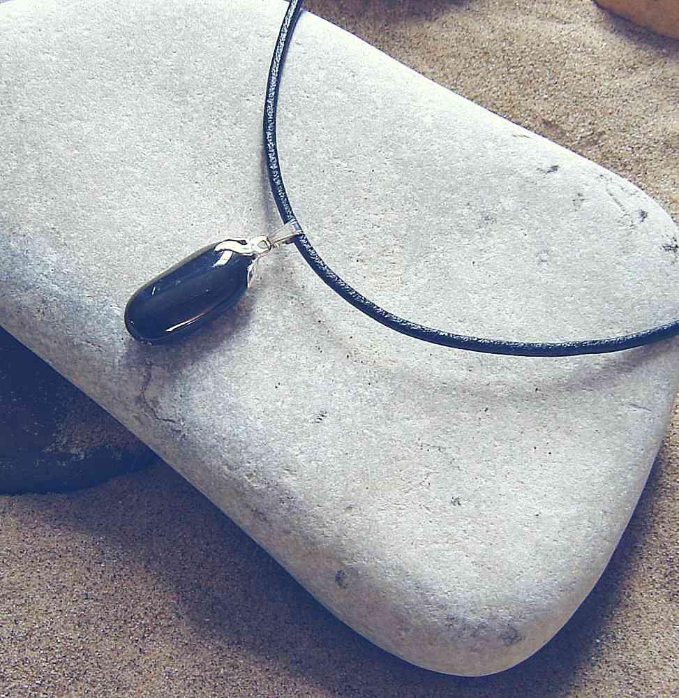 Natural Stone Chokers