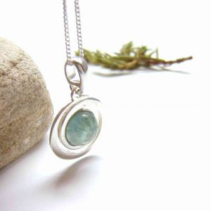 Natural Stone Necklaces
