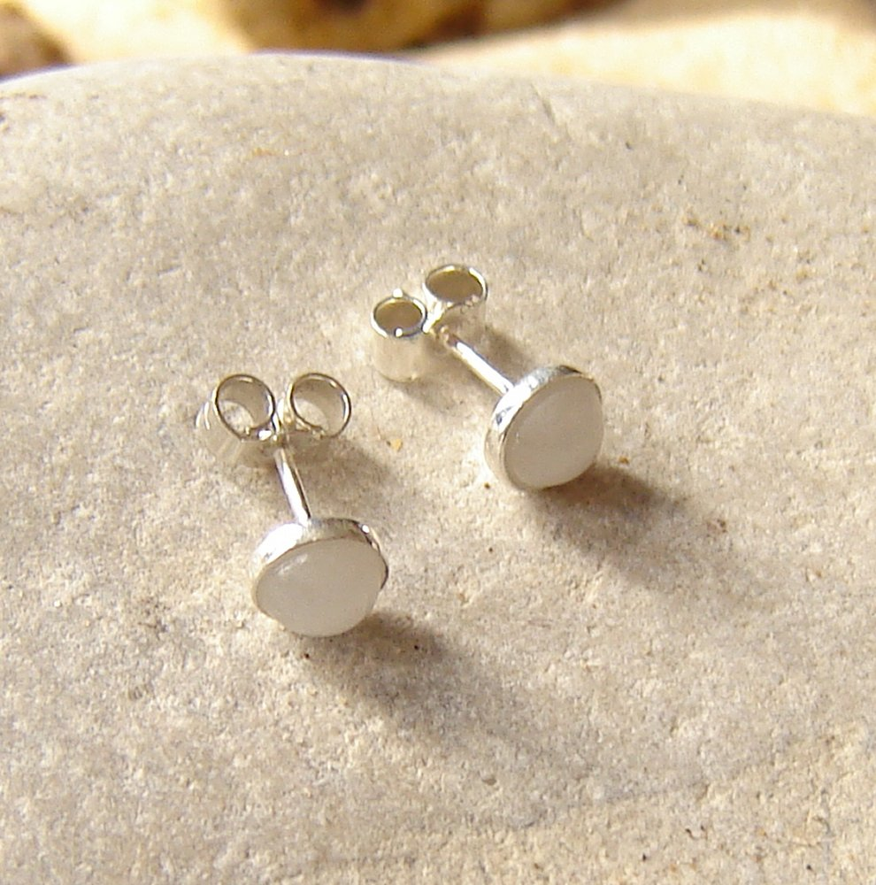 shop quartz earrings krypell white swq charles
